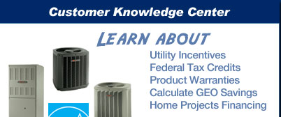 Customer Knowledge Center